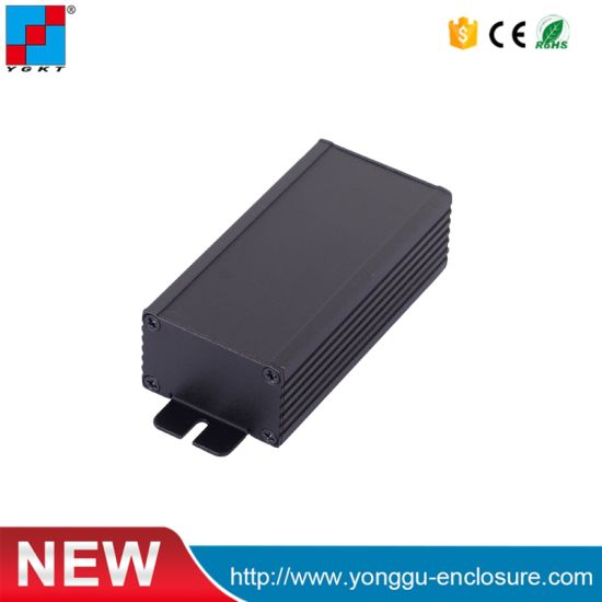 Ce Approved Aluminum Box for LED Driver Housing