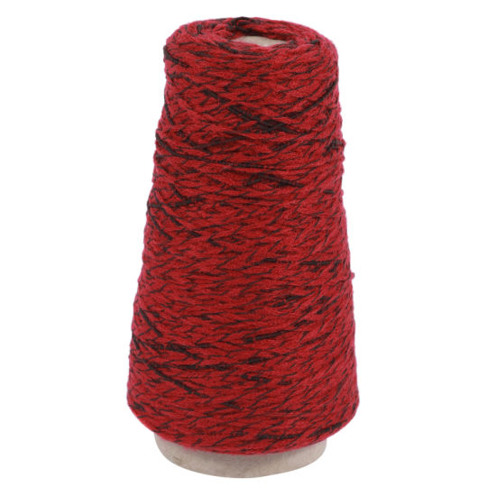 Colourful and Fancy Acrylic Yarn pictures & photos