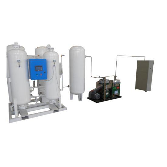 Generator Oxygen Air Separation Plant