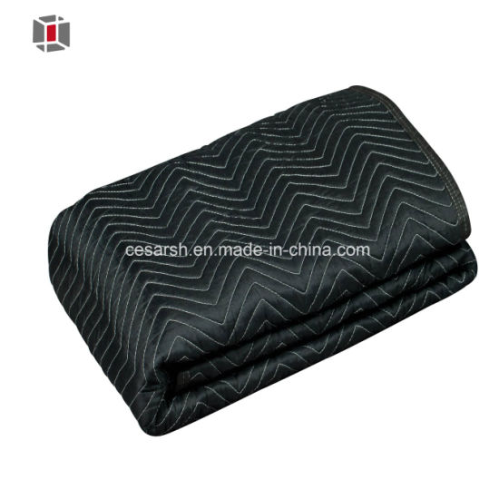 China Best Sale 72 80 Furniture Packing Felt Moving Pads China