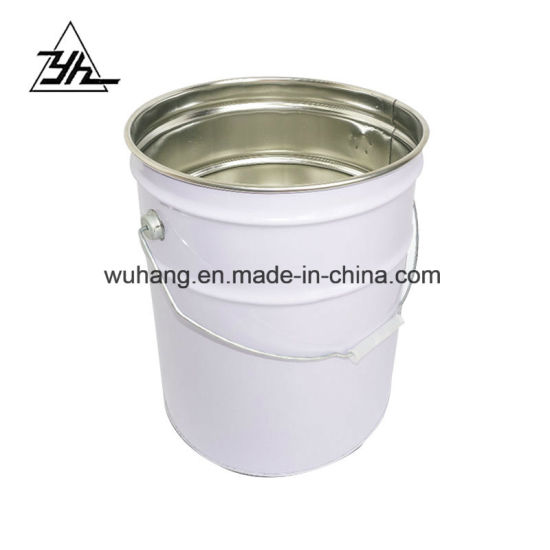 Paint/Coating Bucket with Lid and Handle pictures & photos