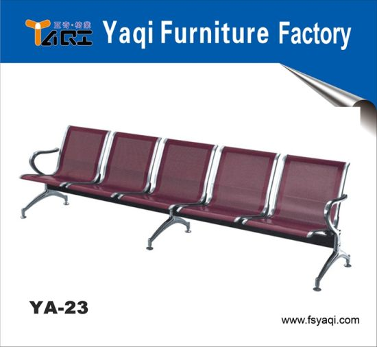 Groovy 5 Seater Red Steel Airport Waiting Room Chair Unemploymentrelief Wooden Chair Designs For Living Room Unemploymentrelieforg