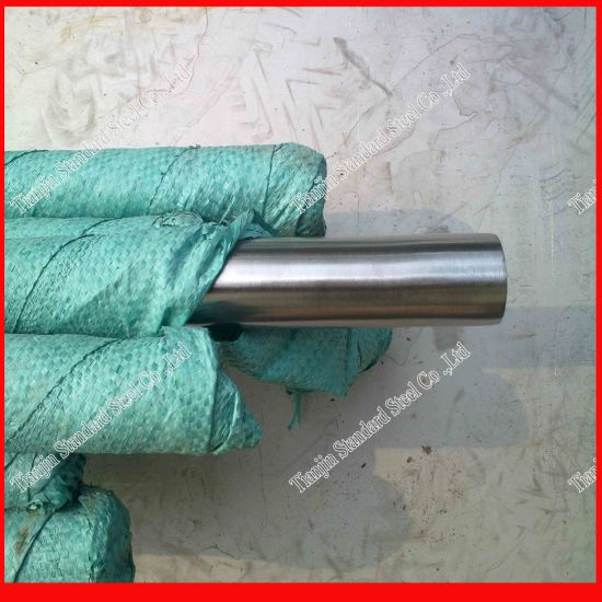 Duplex Round Bar 2205 Stainless Steel pictures & photos