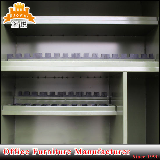 High Quality Strong Metal Gun Cabinet pictures & photos
