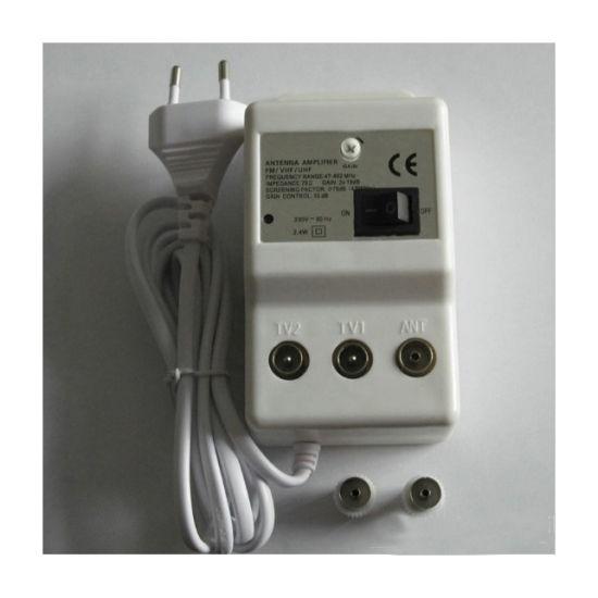 Antenna Amplifier Amplificador Antenna Booster (108)