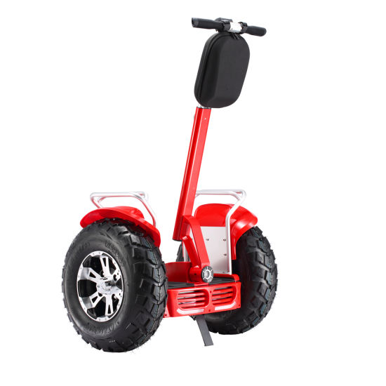 Ecorider 4000W Electric Self Balancing Scooter Golf Scooter for Sale pictures & photos