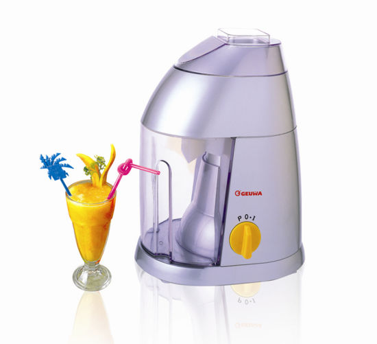 Geuwa Noise-Silencing 43W Home Appliance Electric Ice Crusher Kd-898