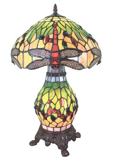 Tiffany Lamp S752