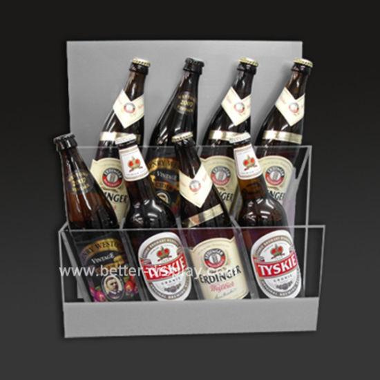 Acrylic Wine Glass Display Cabinet Btr-D2172