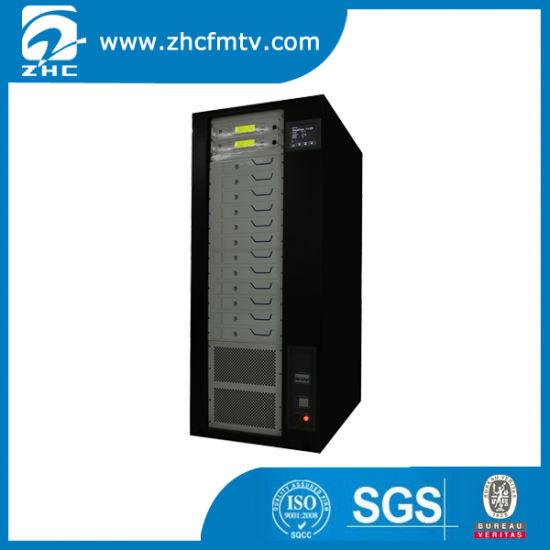 New Analog 10kw TV Transmitter High Reliability