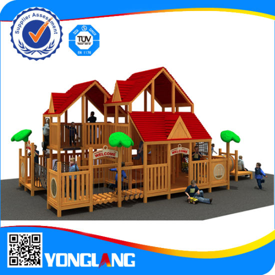 Kids Indoor House And Lside pictures & photos