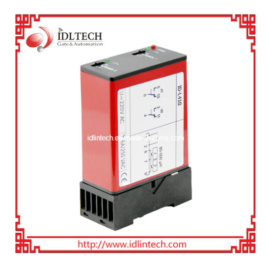 High-Quality Double Vehicle Detector in Parking System
