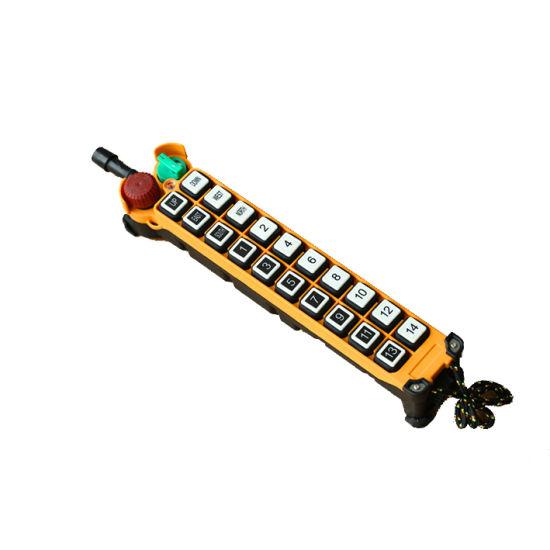 F21 Series Remote Control Switch for Crane (F21-20S)