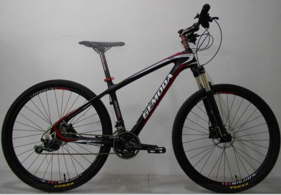 China Carbon Fiber Frame Mountain Bike - China Carbon Fiber Bike ...