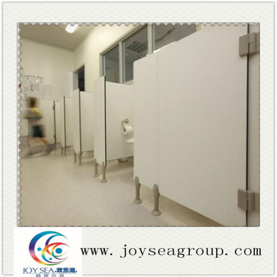 Building Material High Gloss Surface HPL pictures & photos