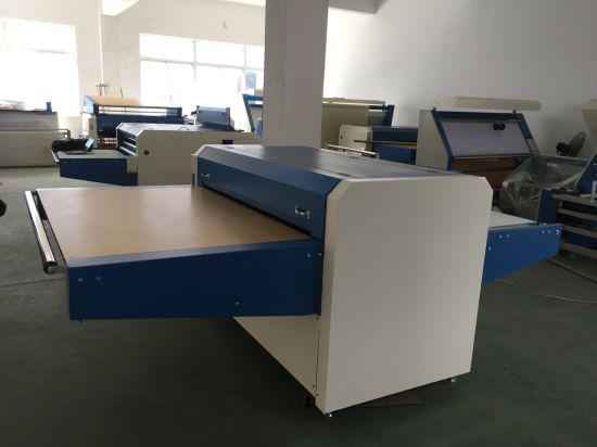 Fusing Press Machine 1600mm pictures & photos