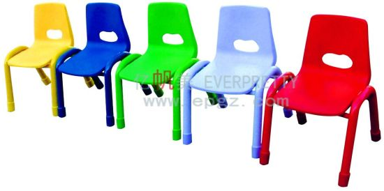 Beau Plastic Kids Furniture Kidu2032s Chair