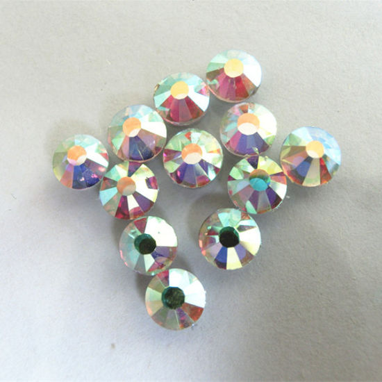 (HF) Excellent Adhesion Hotfix Rhinestone for Wholesale