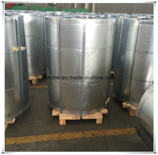 Prepainted Galvanized Steel in Coil pictures & photos