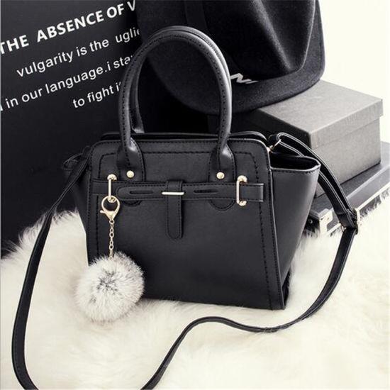 78f38f7e51 2019 Newest Winter Fashion Handbag Simple Platinum Bag Lady Portable  Shoulder Satchel Bag (GB
