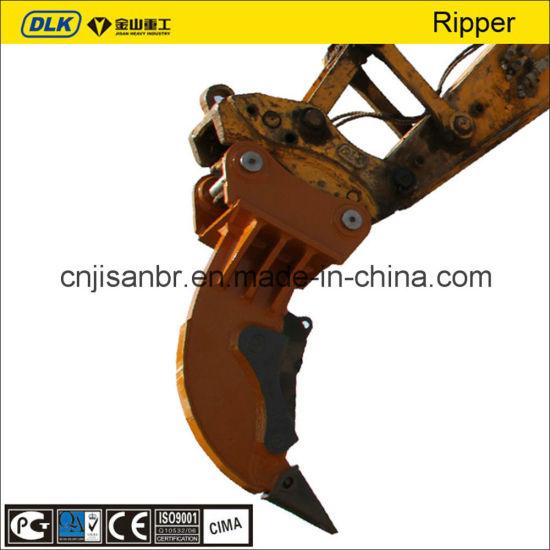China Ripper Parts Suits for 30 Ton Excavator - China Kubota