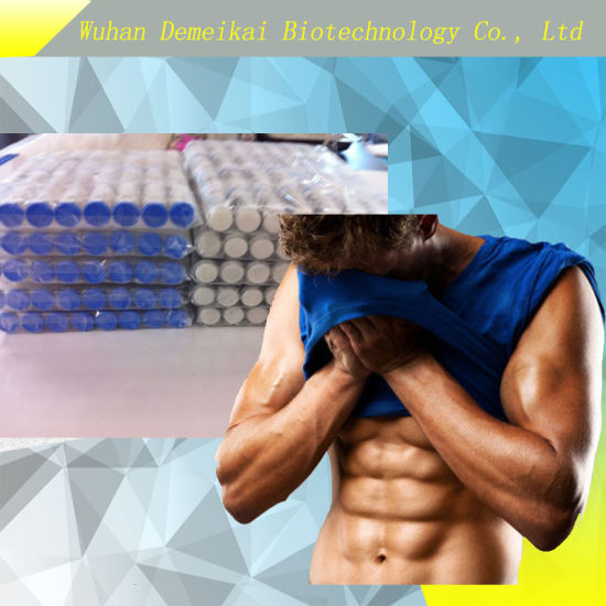China Peptides Frag 176 191 Powder Injectable Anabolic CAS