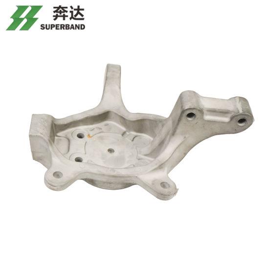 OEM Auto Parts Casting Aluminum Alloy Car Accessory Casting Price