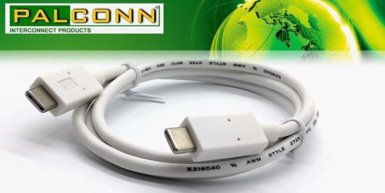 Load Current: 5A, Type C Cable, Data Transmission Standard: USB 2.0 pictures & photos