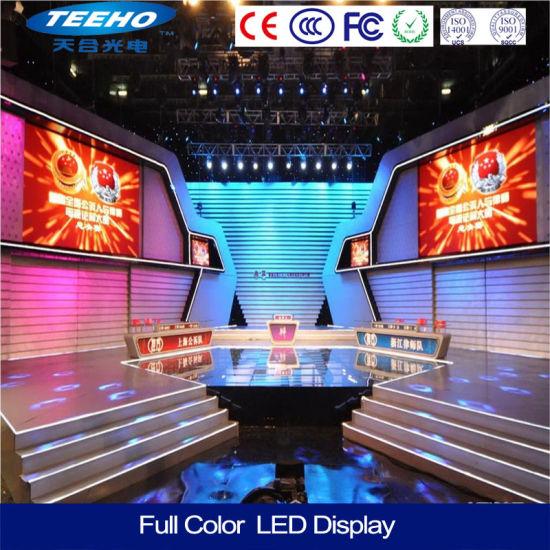 P2.5-32 HDFull Color IndoorLEDDisplay Screen
