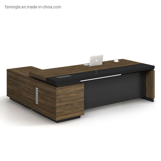 Ceo Type Office Table For Chairman