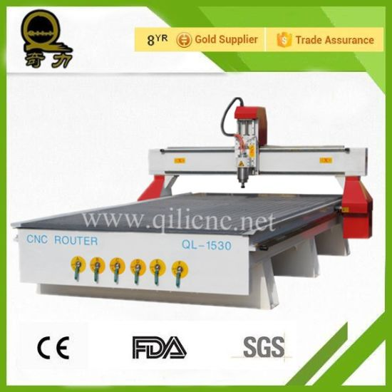 China High Configuration Wood Working Cnc Router Spare Parts