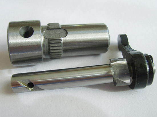 Common Rail Injector Nozzle Plunger pictures & photos