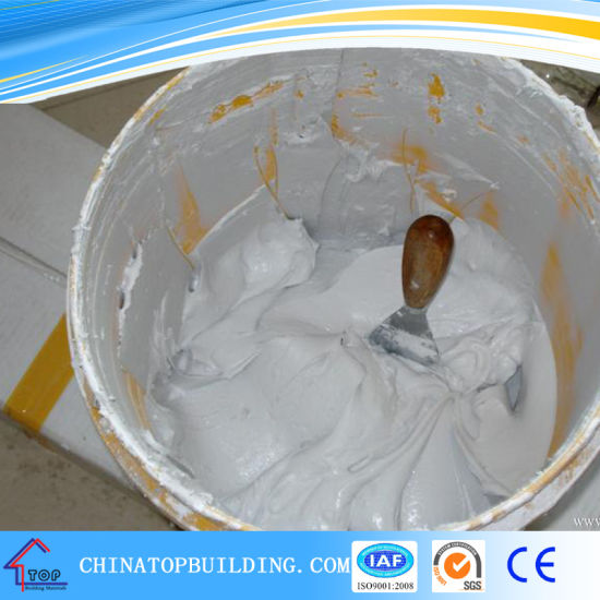 25kgs/Bag Interior Wall Putty Powder For Wall Coating