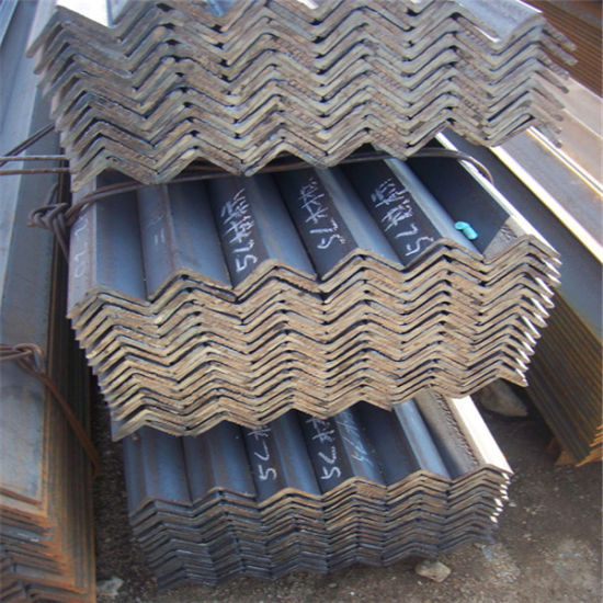 Promotion Price Hot Rolled Mild Steel Angle Bar pictures & photos