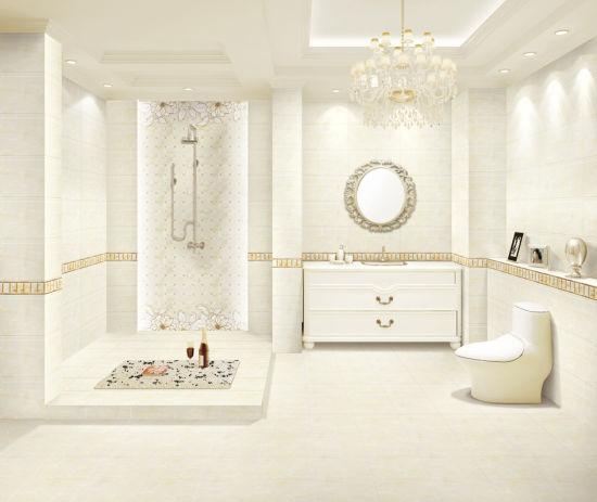 China Bathroom Facade Decorative Ceramic Wall Tile (FAP62905 ...