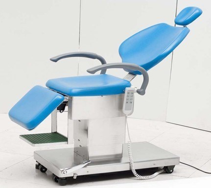 China Top Quality Ophthalmic Checking Chair (HE-205-7) pictures & photos
