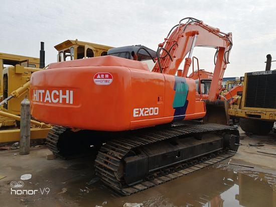 hitachi ex200 manual ebook
