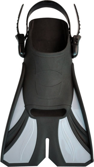 2018 Snorkel Fin for Diving Swimming
