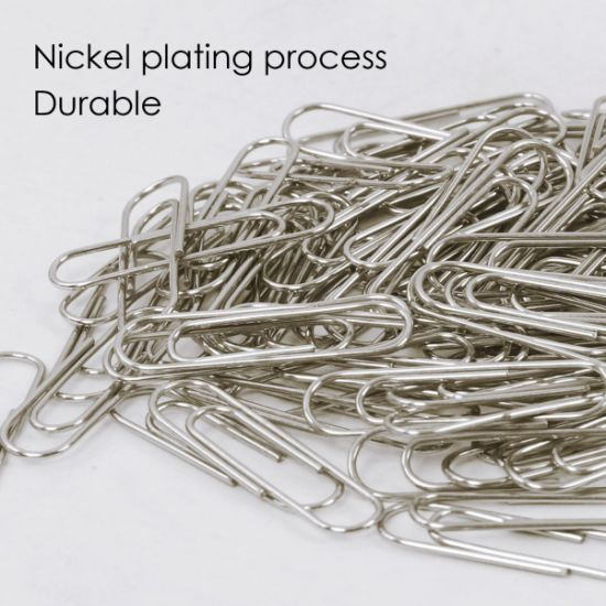 Good Quality Round Paper Clips pictures & photos