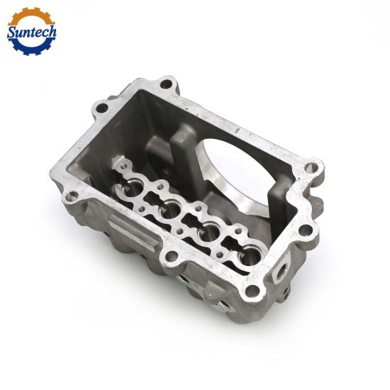 China Supplier Foundry Customized Metal Parts Steel Iron Sand Casting Aluminum Alloy Brass Zinc Magnesium Pressure Die Casting