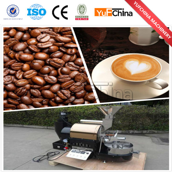 High Grade 1kg Coffee Roaster pictures & photos