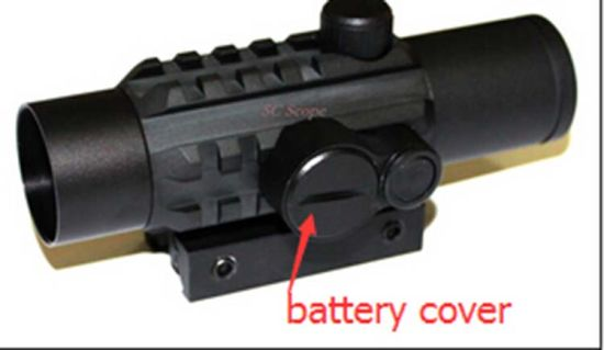 Tactical Weaver Picatinny 20mm Tri-Rail Barrel mount Fr,Rifle scope Lights Sight