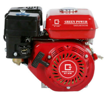 China 5 5HP Honda Type Gx160 Gasoline Engine with Pulley