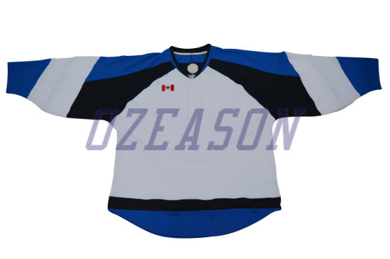 quality design 7b757 4db9b China Professional Custom Cheap Hockey Practice Jerseys for ...