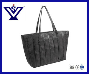 Women Bag with Electric Pulse for Stolen Nor Robbed (SYSG-831) pictures & photos