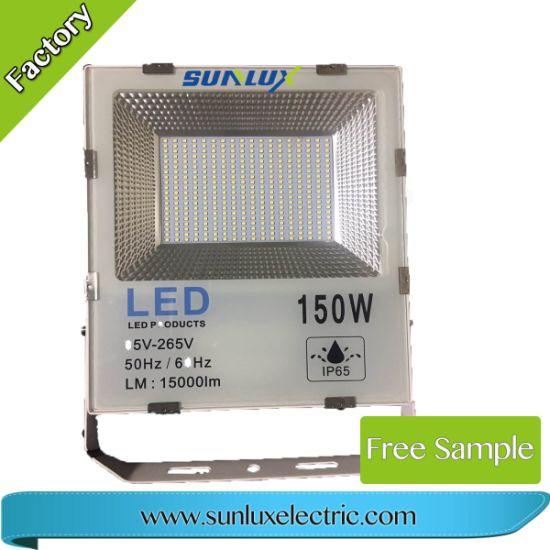 3years Warranty Project 150W/180W/200W/250W LED Flood Light (SMD)
