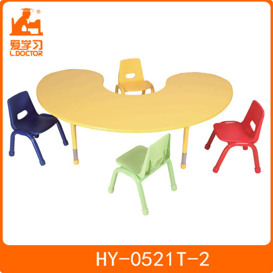 Preschool Children Furniture Kindergarten Table Kids Plastic Chairs and Tables  sc 1 st  Zhangzhou Jiansheng Furniture Co. Ltd. : kindergarten chairs - Cheerinfomania.Com