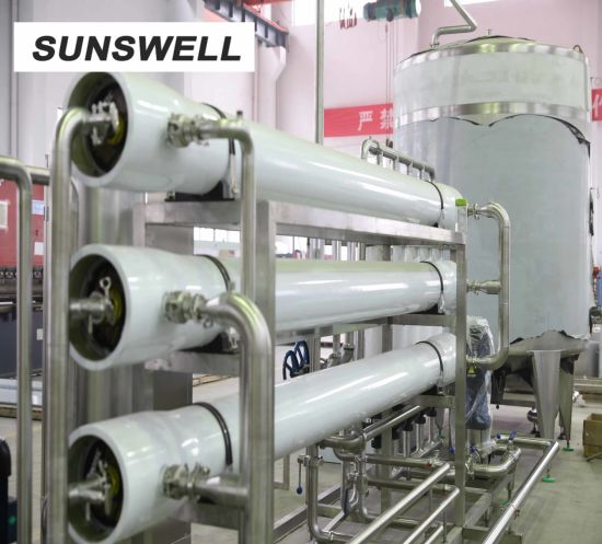 Industrial RO Water Treatment Manufacturer with RO System pictures & photos