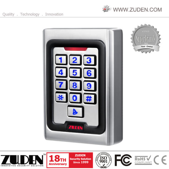 RFID Access Control with 1000 Users pictures & photos