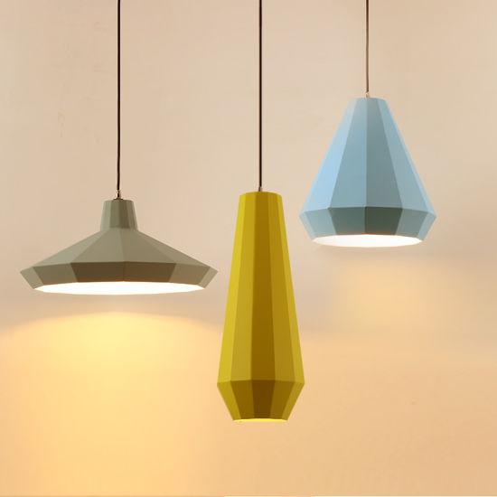 Hanging Light Modern Pendant Lamps
